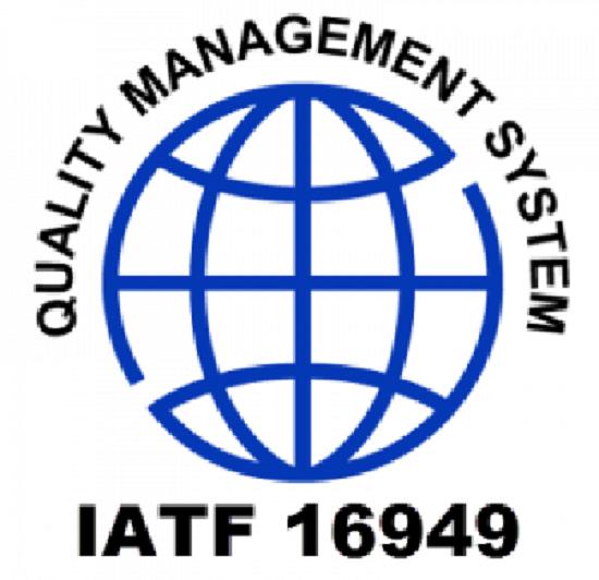 استاندارد IATF